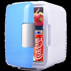 الثلاجة الصغيرة المتنقلة